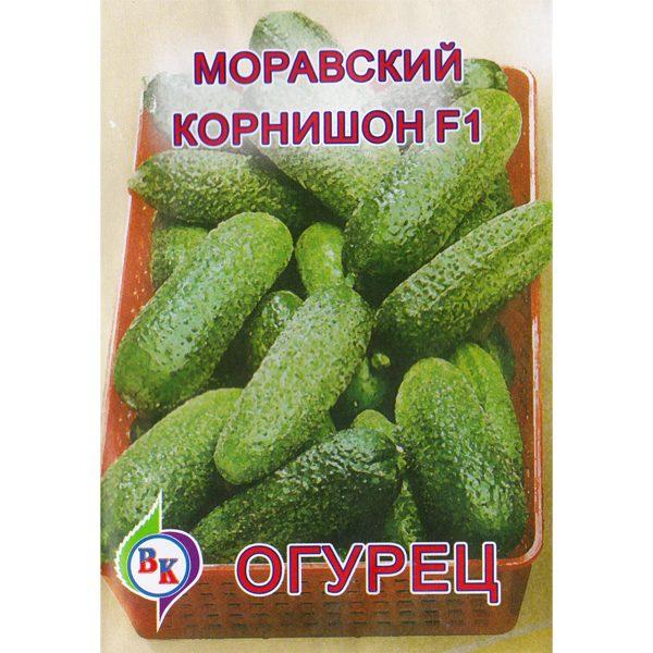 """Огурец """"Моравский Корнишон"""""""
