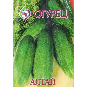 """Огурец """"Алтай"""""""