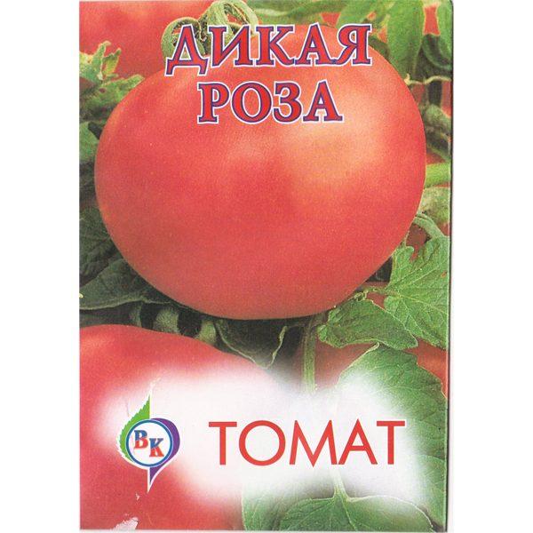 "Томат ""Дикая Роза"""