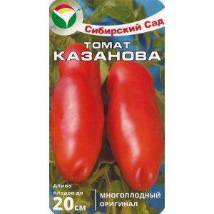 """Томат """"Казанова"""""""