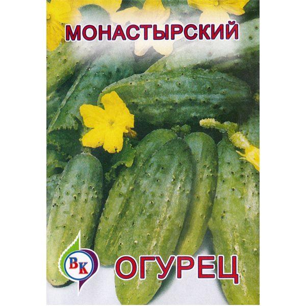 "Огурец ""Монастырский"""