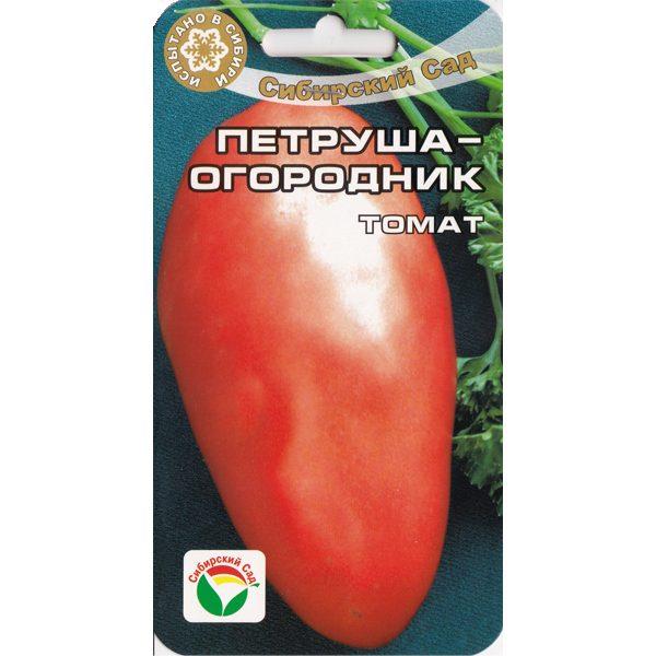 "Томат ""Петруша Огородник"""