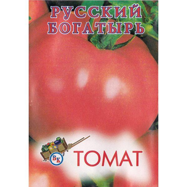 "Томат ""Русский Богатырь"""