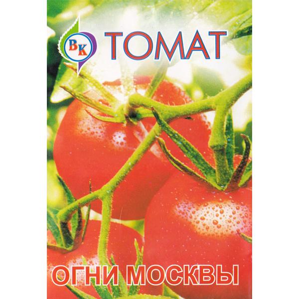 "Томат ""Огни Москвы"""