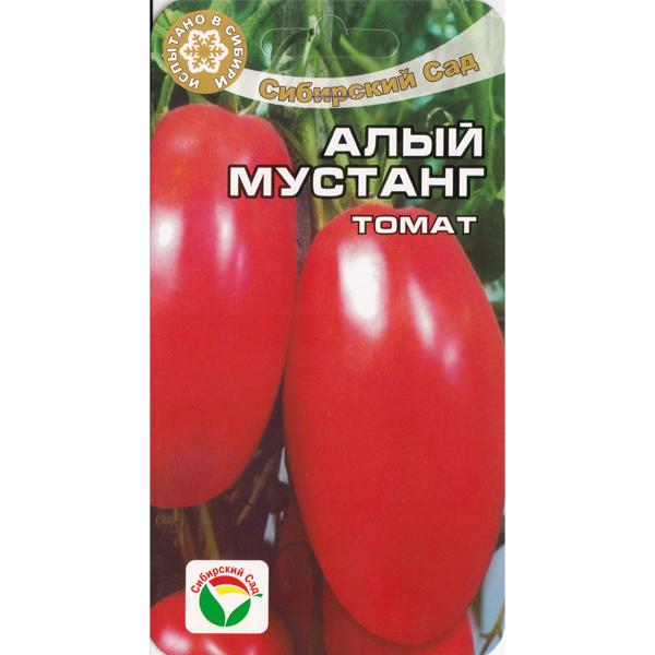 "Томат ""Алый Мустанг"""