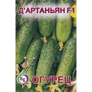 "Огурец ""Дартаньян"""