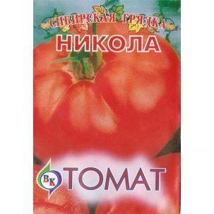"Томат ""Никола"""