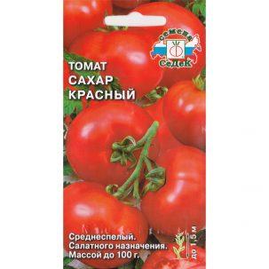 """Томат """"Сахар Красный"""""""