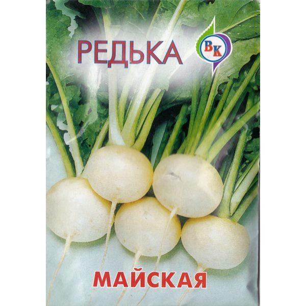 "Редька ""Майская"""