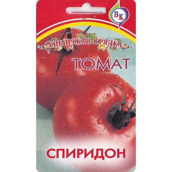 Томат Спиридон