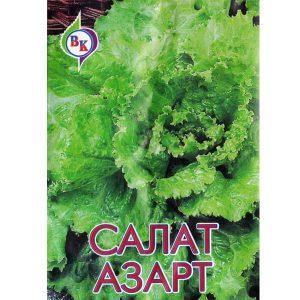 "Салат ""Азарт"""