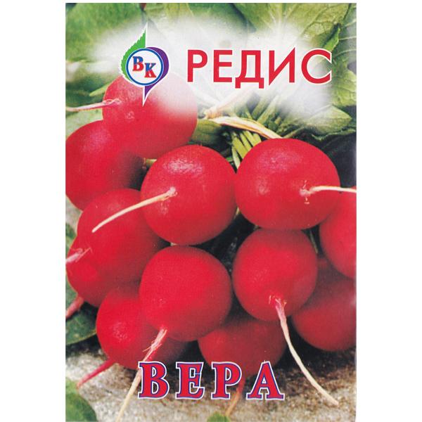 "Редис ""Вера"""