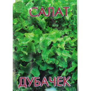 """Салат """"Дубачек"""""""