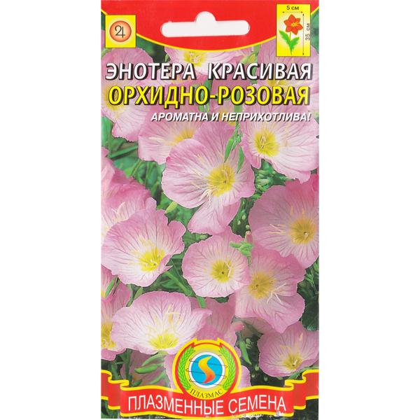 энотера орхидно розовая