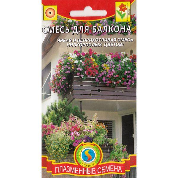смесь для балкона