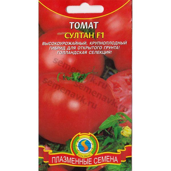 томат султан