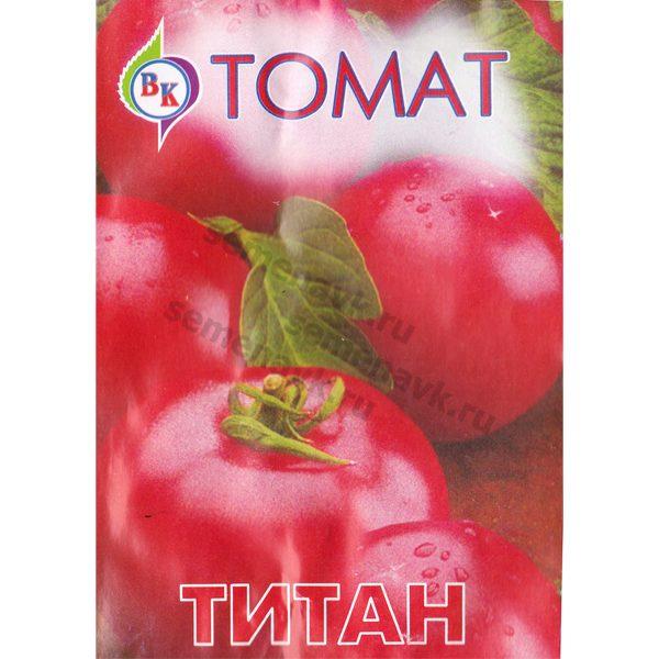 томат титан