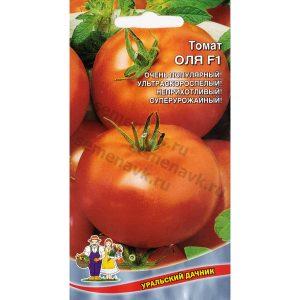 томат оля F1