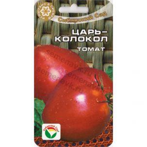 томат царь колокол