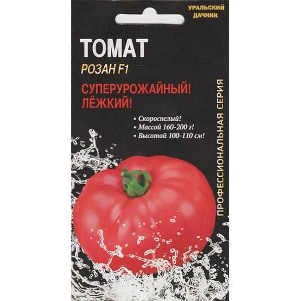 томат розан F1