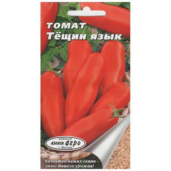 томат тещин язык