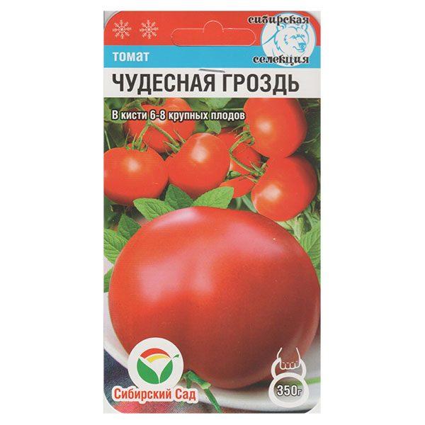 томат чудесный гвоздь