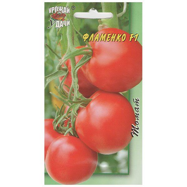 томат фламенкоF1