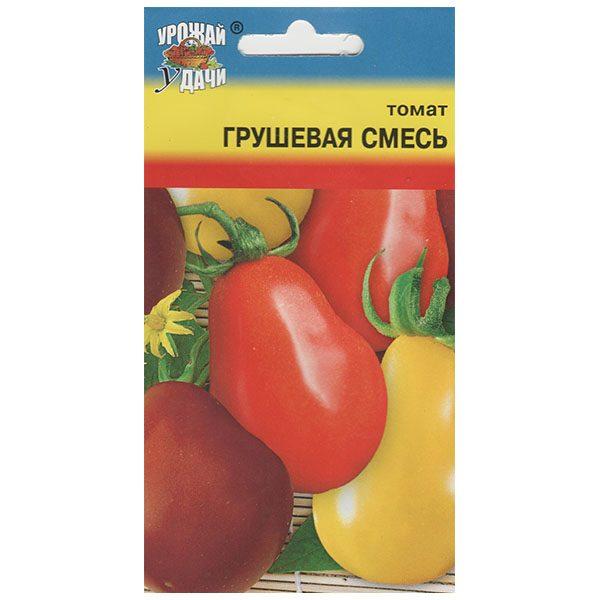 томат грушевая смесь