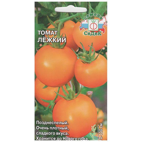 томат лежкий