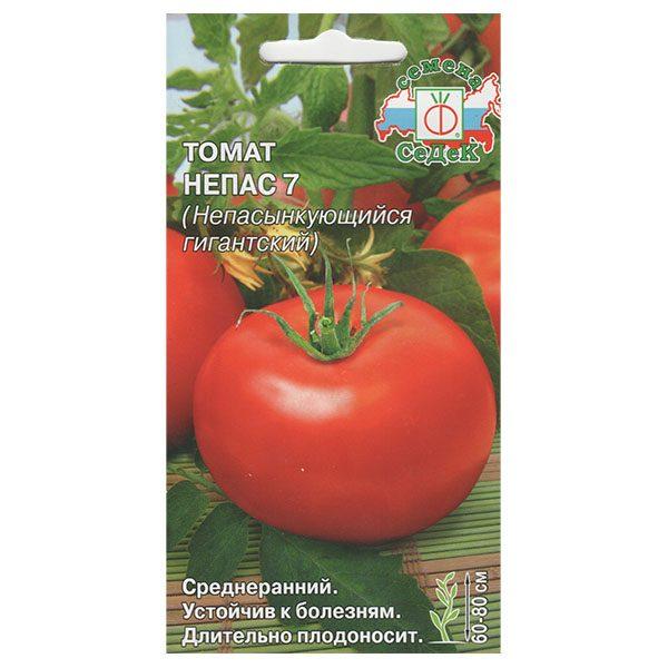 томат непас 7