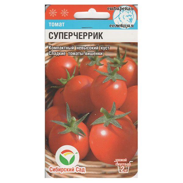 томат суперчеррик
